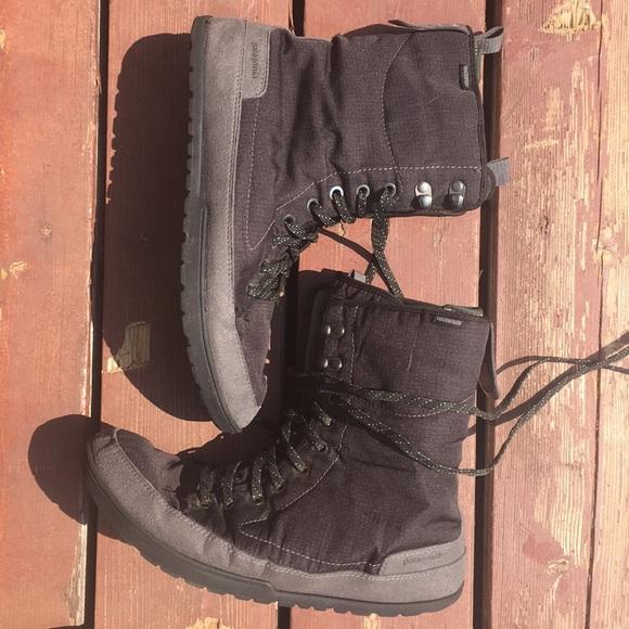 purchase original enjoy cheap price purchase genuine Patagonia Activist Puff Waterproof Boots